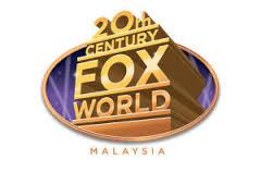FoxWorldLogo